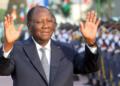 Côte d'Ivoire : Alassane Ouattara gracie 78 prisonniers liés à la crise de 2020