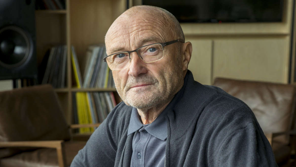 Phil Collins - Photo : Getty images
