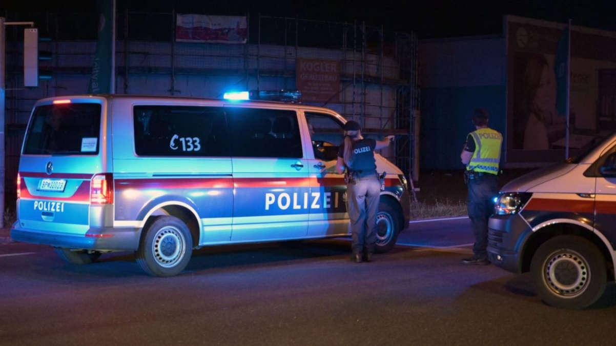 Fusillades de Vienne :