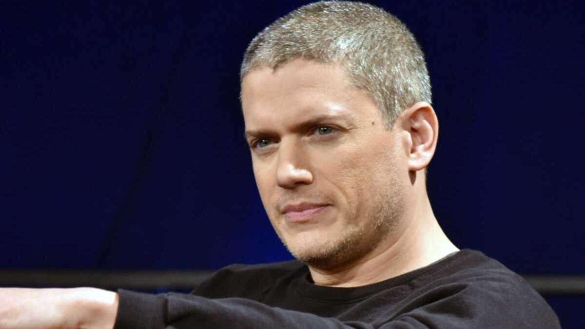 Michael Scofield (Photo FMB)