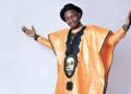 Nuit de la Kora : les remerciements de Sidiki Diabaté