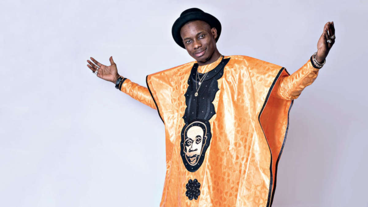 sidiki diabaté (Photo DR)