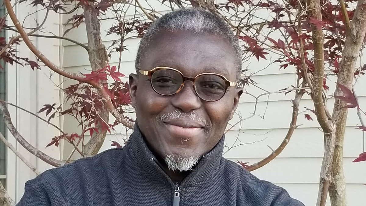 Dr. Simon Adetona Akindes, Photo : DR
