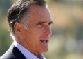 Mitt Romney (Photo DR)