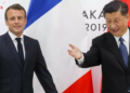 Universités françaises : l'influence de la Chine inquiète les autorités