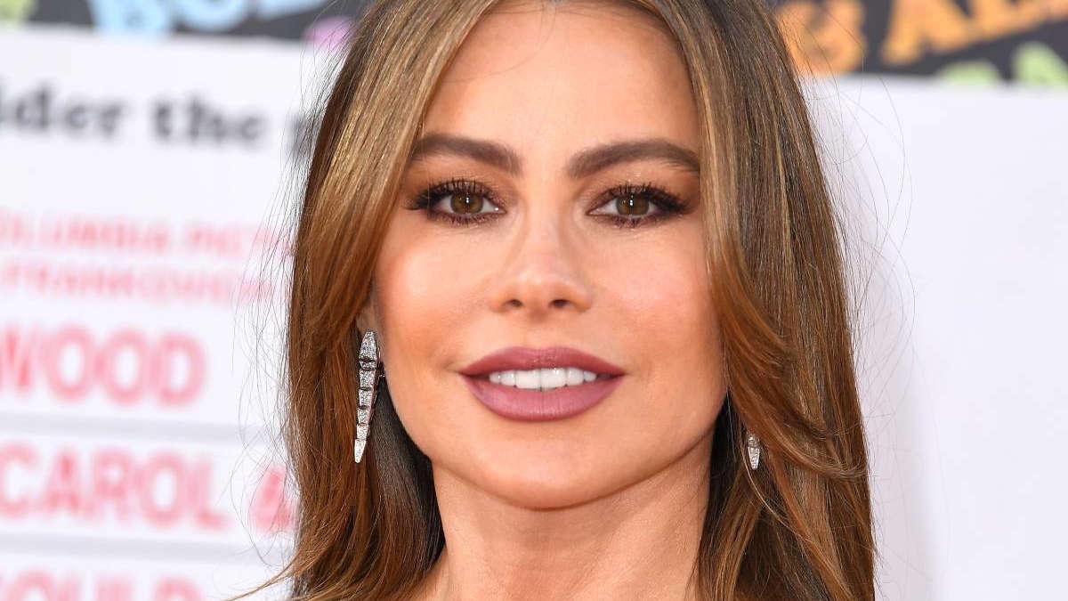 Sofia Vergara (Photo Getty Images)