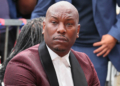 ADN : Tyrese révèle ses pays d'origine en Afrique