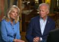 Joe Biden : le poisson d'avril original de sa femme Jill