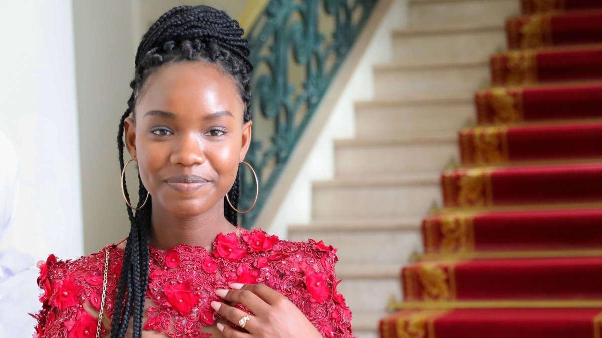 Diary Sow. Photo Présidence sénégalaise / AFP