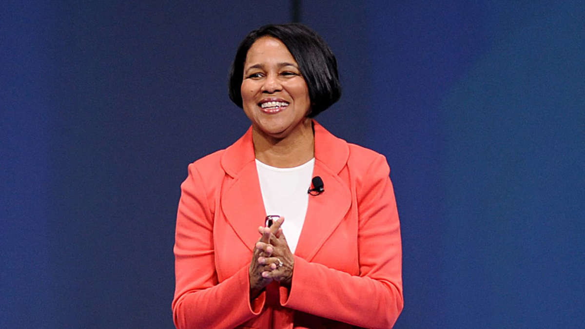 'Roz' Brewer | Bloomberg | Getty Images