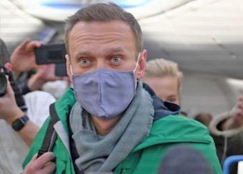 Navalny Photo : Getty Images