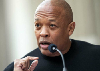 Dr Dre (Photo AFP)