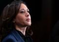 En Asie, Kamala Harris mène l'offensive contre la Chine