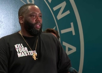 Killer MIke (Photo DR)