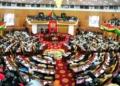 Assemblée ghana