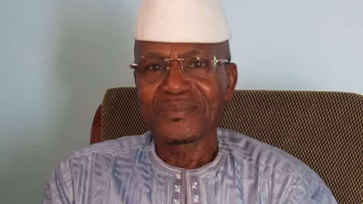 Didier Komongui - Photo DR
