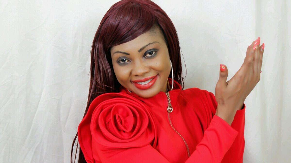 Oluwa Kemy (Photo benin24tv)