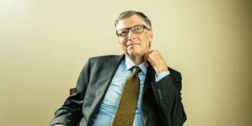 Bill Gates (Photo Politico)