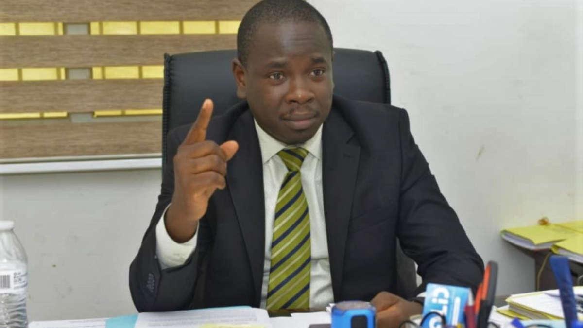 Birame Soulèye Diop (Phot DR)