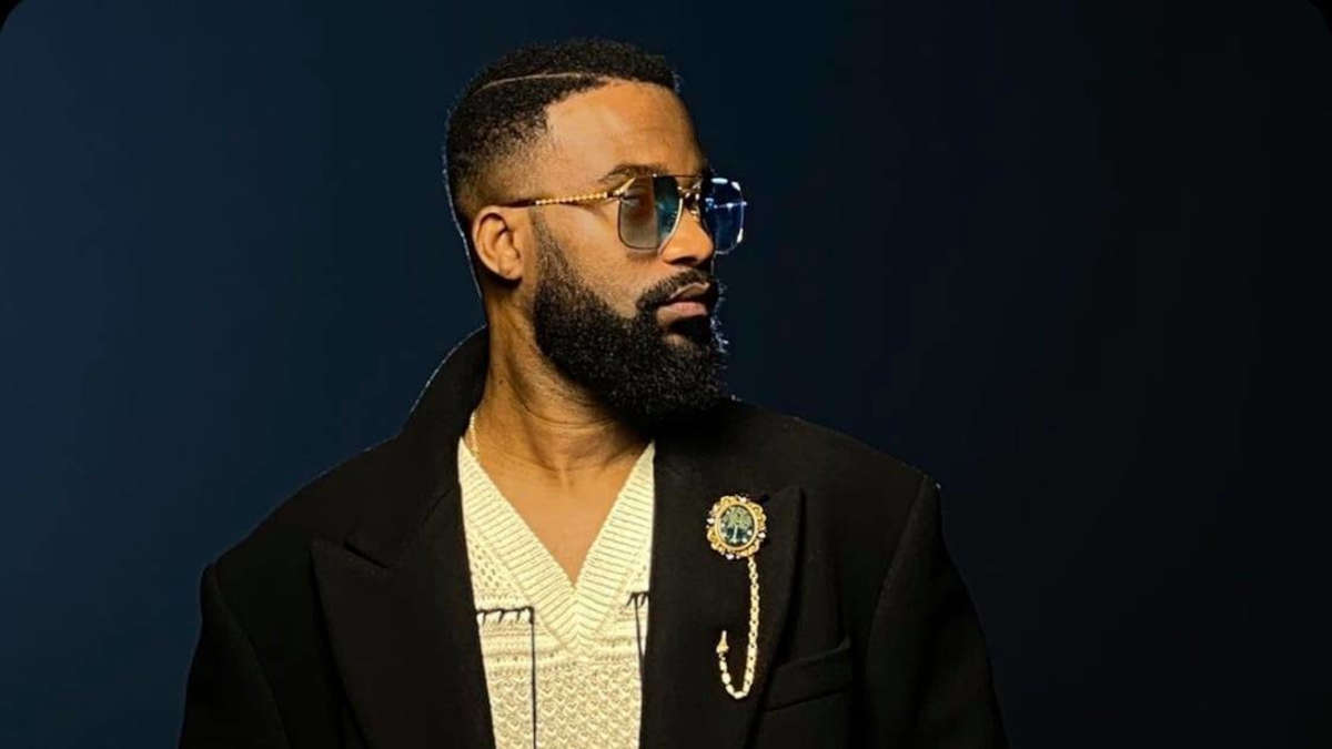 Fally Ipupa - Photo DR