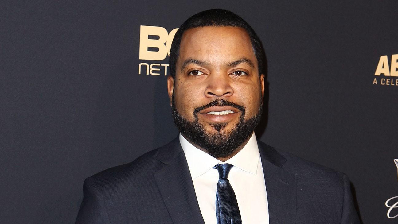 Ice Cube. Photo : Getty Images