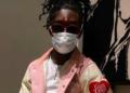USA: Le rappeur Lil Uzi Vert veut s'acheter une planète