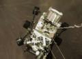 Oxygène sur Mars : 1ère tentative cruciale pour le rover Perseverance