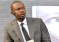 Ousmane Sonko (Photo DR)
