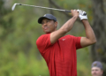 Tiger Woods (Phelan M. Ebenhack / Associated Press)