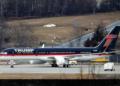 """""""Trump Force One"""" : un Boeing 757 délaissé par l'ex-Président"""