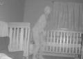 Elle affirme avoir photographié un démon dans la chambre de son petit-fils