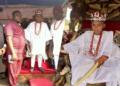 Nigéria : le plus jeune roi a 11 ans, le deuxième 16 ans