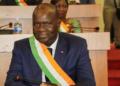 Côte d'Ivoire : Amadou Soumahoro reconduit président de l'Assemblée nationale