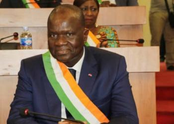 Amadou Soumahoro - photo  DR