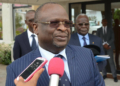 Congo : l'opposant Parfait Kolélas, candidat à la présidentielle,  meurt du Covid