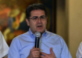 USA : perpétuité pour le frère du président du Honduras pour trafic de drogue