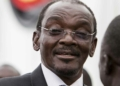 Kembo Mohadi (photo DR)