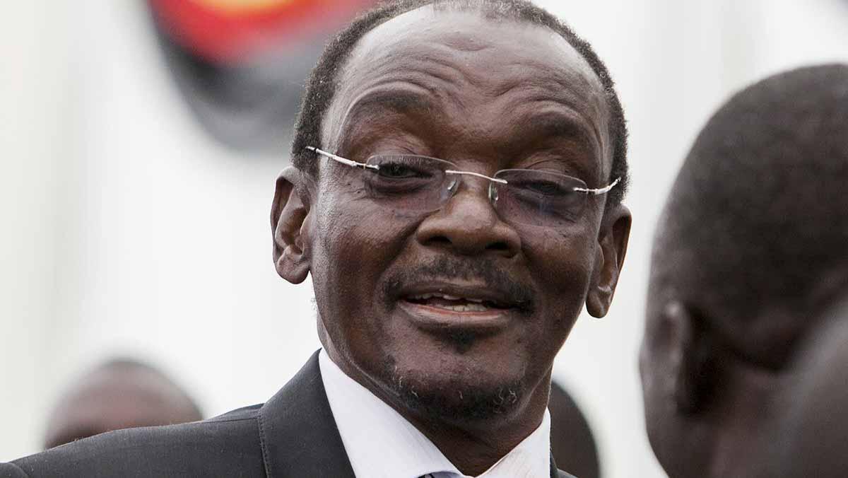 Kembo Mohadi (photo DR)