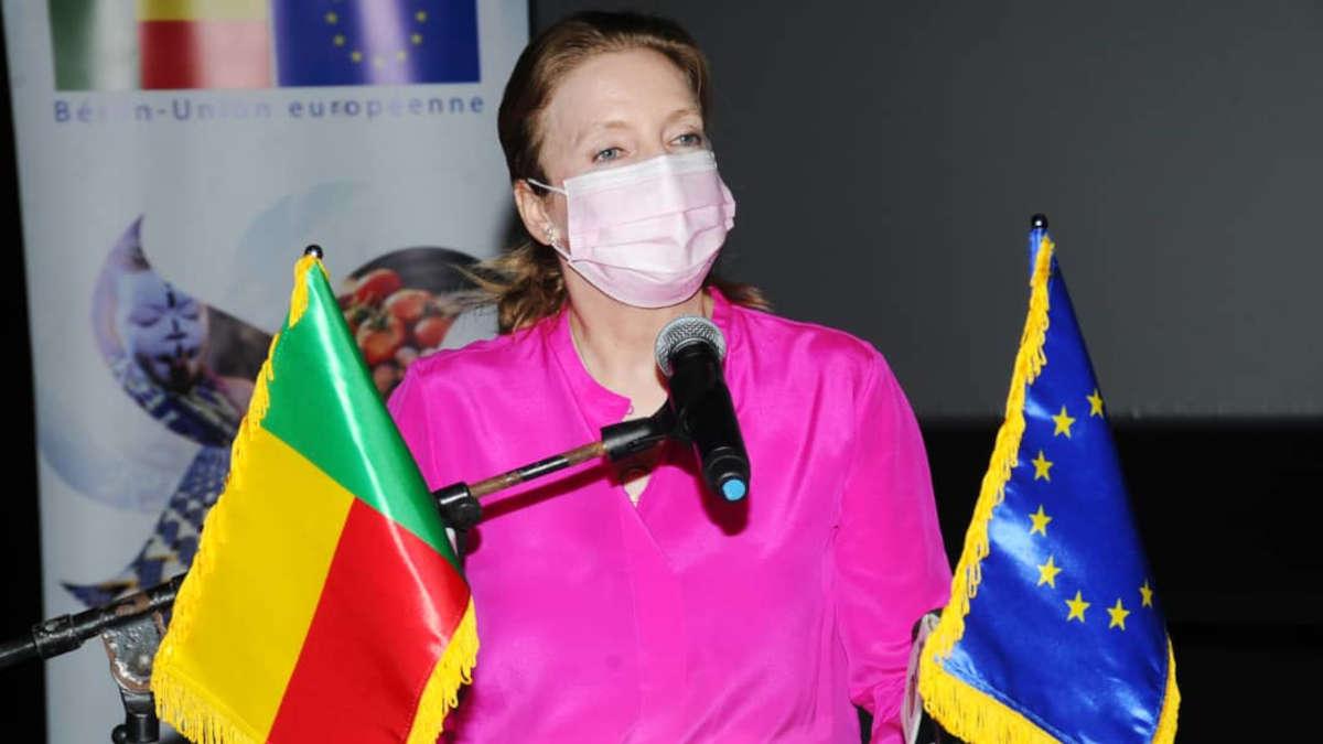 Sylvia Hartleif,