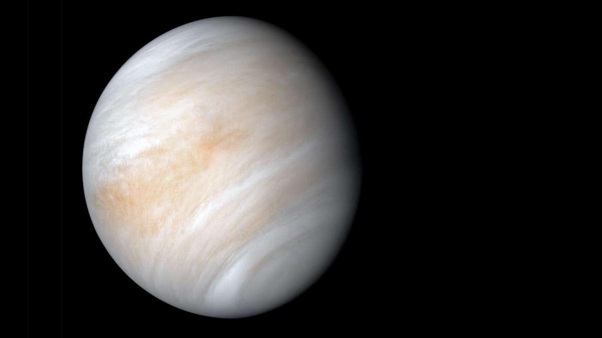 La planète Venus - PHoto : DR