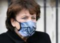 COVID-19 : Roseline Bachelot donne de ses nouvelles après sa contamination