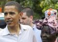 "Barack Obama : décès de ""sa grand-mère"" Sarah"
