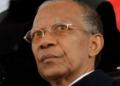 Didier Ratsiraka, ex-président malgache est décédé, hommage de Rajoelina