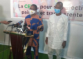 """Bénin : Kohoué et Agossa réaffirment leur appartenance au parti """"Les démocrates"""""""