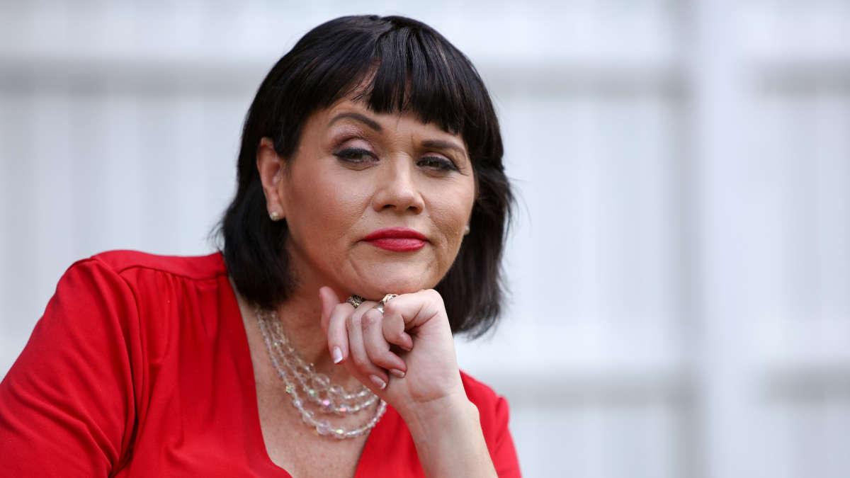 Samantha Markle - Photo: Les Macfarlanes / SplashNews.com