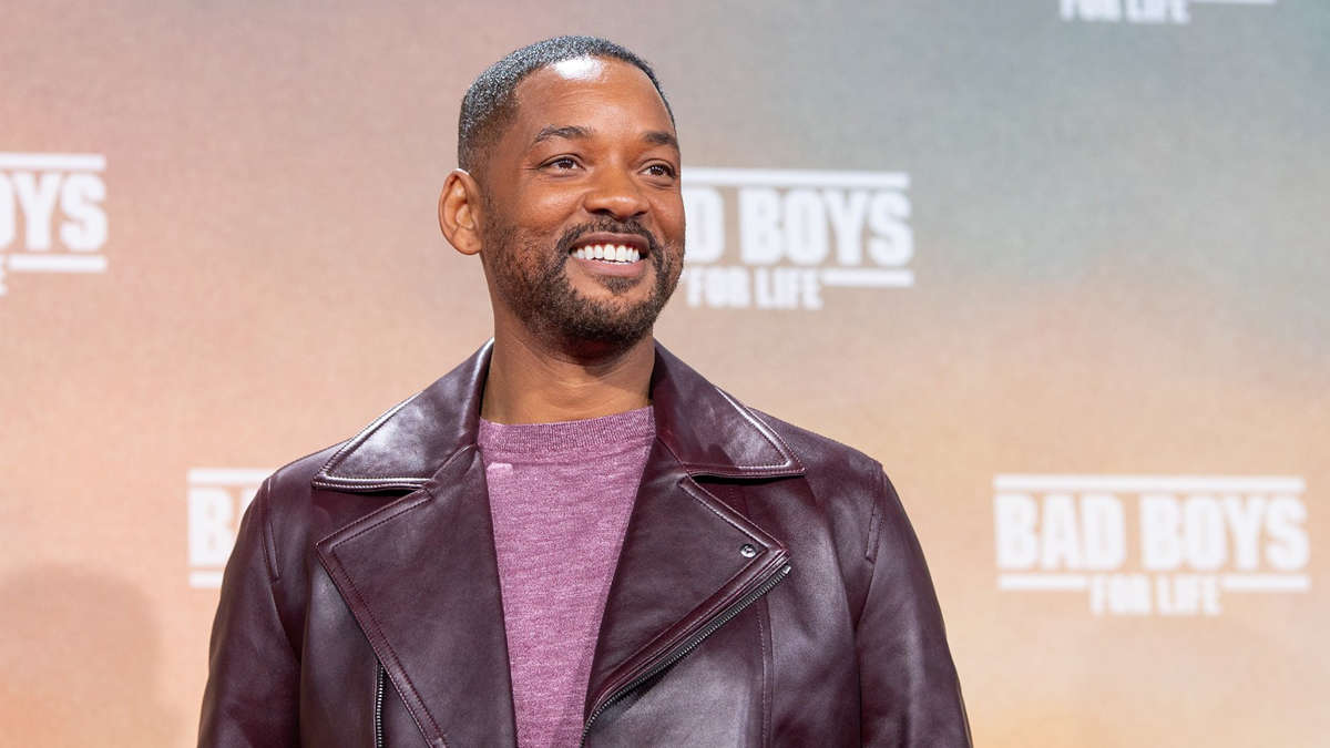 Will Smith (Photo Getty Images)
