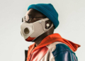 COVID-19: Will.I.am lance un masque « casque audio »