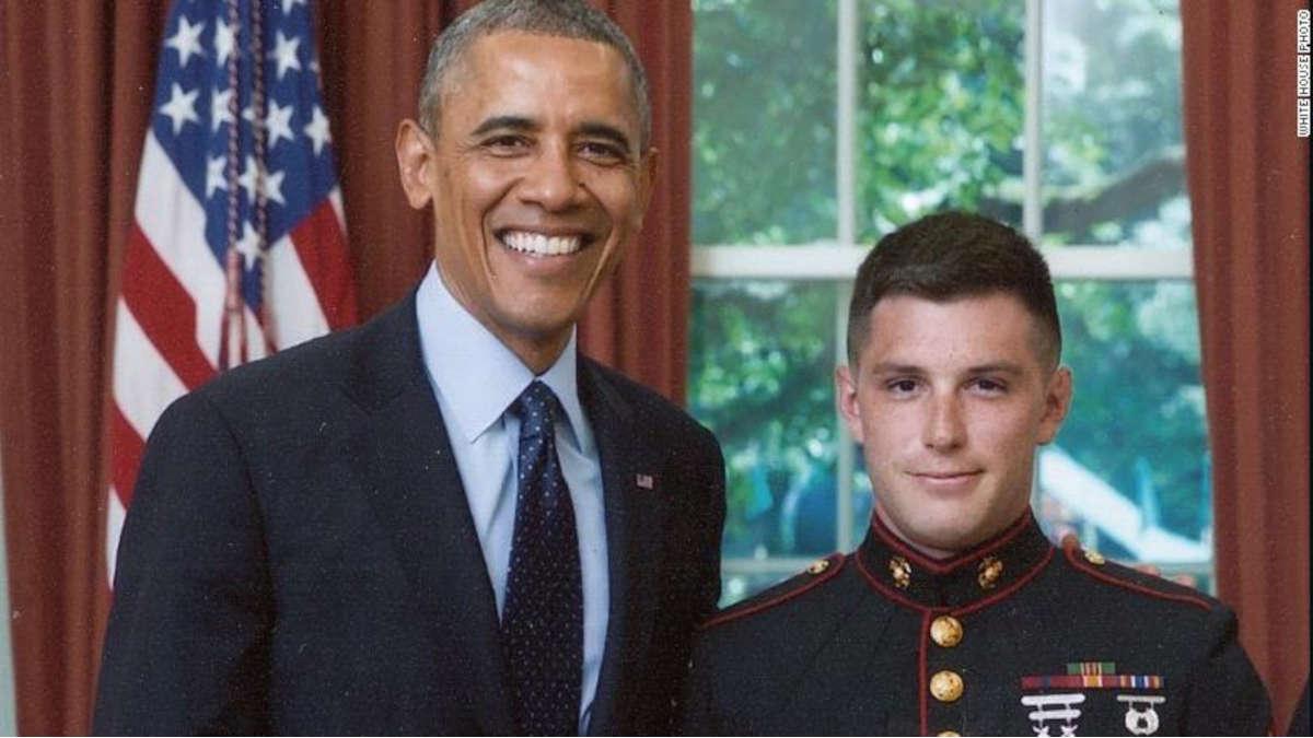 Photo : White House