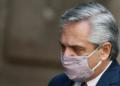 Covid-19 : vacciné, le président argentin Alberto Fernandez testé positif