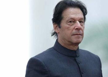 Imran Khan, 1er ministre du Pakistan (Photo DR)